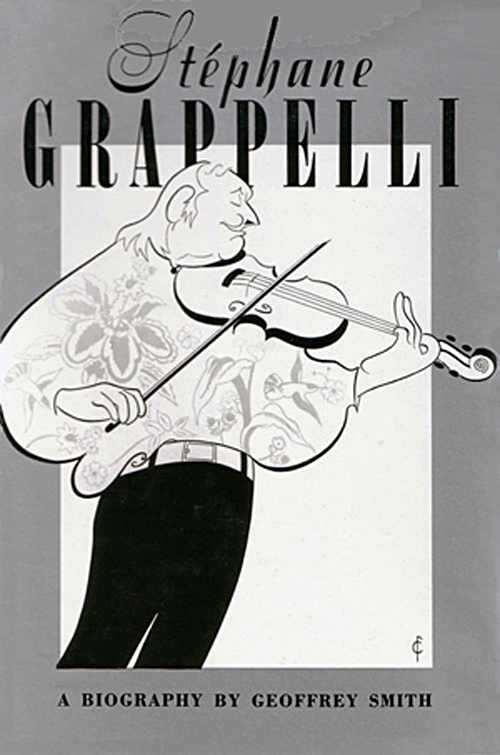 Stephan Grappelli